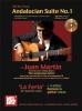 Martin Juan : Andalucian Suite, #1