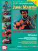 Martin Juan : Play Solo Flamenco Guitar with Juan Martin Vol. 1
