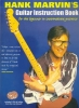Marvin Hank : Marvin Hank Guitar Instruction Book Tab 2 Cds