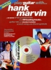 Marvin Hank : Marvin Hank Play Guitar With Cd Tab
