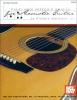 Matteson Richard Jr. : Right-Hand Arpeggio Studies for Acoustic Guitar