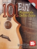 Mc Cabe Larry : 101 Easy Fingerstyle Guitar Solos