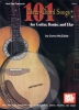 Mc Cabe Larry : 101 Three-Chord Songs for Guitar, Banjo, and Uke