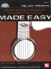 Mc Cabe Larry : Mississippi Delta Blues Fingerstyle Solos Made Easy
