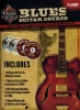 Mc Carthy John : House Of Blues Blues Guitar Course 2 Cds and 2 Dvds Tab
