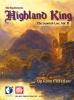 Mc Farlane Ronn : Highland King