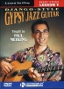 Meling Paul : Dvd Gypsy Jazz Guitar Django Style Lesson 1 Rhythm