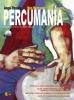 Mercader Nan / Pereira Angel : PERCUMANIA + CD (FRA)
