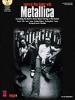 Metallica : Metallica Learn To Play Guitar Cd