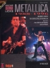Metallica : Metallica Legendary Licks 88/96 Tab Cd