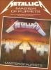 Metallica : Metallica Master Of Puppets Guitar Tab