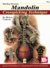 Mickey Cochran : Mandolin Crosspicking Technique
