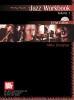 Miles Donahue : Jazz Workbook, Volume 1 E-Flat Edition