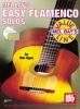 Agen Mel : Easy Flamenco Solos