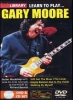 Moore Gary : Dvd Lick Library Learn To Play Moore Gary