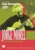 Morel Jorge : Jorge Morel - Latin American Guitar Solos