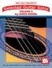 Morel Jorge : Selected Guitar Solos, Volume 3