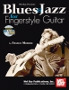 Morone Franco : Blues and Jazz for Fingerstlye Guitar