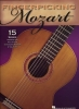 Mozart Wolfgang Amadeus : Fingerpicking Mozart 15 Songs For Solo Guitar Tab