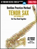 Odgren J. / Pierce B. : Berklee Practice Meth Tenor/Soprano Sax Cd