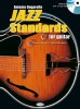 Ongarello Antonio : JAZZ STANDARDS FOR GUITAR 1+CD