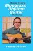 Orrin Star : Bluegrass Rhythm Guitar Workshop