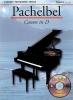 Pachelbel Johann : Pachelbel Canon In D Piano Cd