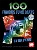 Payne Jim : 100 Famous Funk Beats