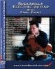 Pigat Paul : Rockabilly Electric Guitar With Paul Pigat