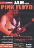Pink Floyd : Dvd Lick Library Jam With Pink Floyd 2 Dvd and Cd