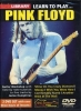 Pink Floyd : Dvd Lick Library Learn To Play Pink Floyd (2 Dvds)