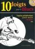 Planchais Sylvestre : 10 doigts pour le blues