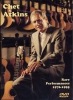 Atkins Chet : Dvd Atkins Chet Rare Perf 76-95