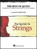 Queen : Queen Best Of Pop Special For Strings Arr. L. Moore