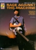 Rage Against The Machine : Rage Against The Machine Signature Licks Cd Tab