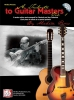 Ramo Michele : A Tribute To Guitar Masters, Vol. 1