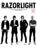 Razorlight : Razorlight (Second Album) Guitar Tab