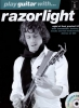 Razorlight : Razorlight Play Guitar With Tab Cd