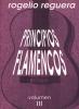Reguera Rogelio : PRINCIPIOS FLAMENCOS VOL.3