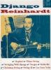 Reinhardt Django : Reinhardt Django Guitare Tab Cd