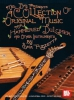Rizzetta Sam : A Collection of Original Music for Hammered Dulcimer and other insts