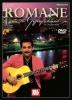 Romane : Romane - The Gypsy Sound in Nashville