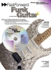 Rooksby Rikky : Fast Forward Funk Guitar Tab Cd