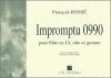 Rosse François : Impromptu 0990