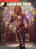 Roth David Lee : Roth David Lee Best Of Signature Licks Tab Cd