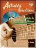 Roux Denis / Ghuzel M. : ASTUCES GTR BRESILIENNE 3 + CD