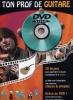 Roux Julien : Ton Prof Guitare Acoustique + Dvd