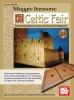 Sansone Maggie : Celtic Fair (for hammered dulcimer)