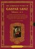 Sanz Gaspar : Sanz Gaspar Complete Works Coffret Edition Guitar