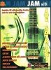 Satriani Joe : Satriani Joe Jam With Tab Cd